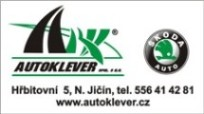 logo: Autoklever
